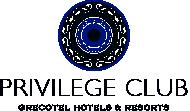 Grecotel Privilege Club site